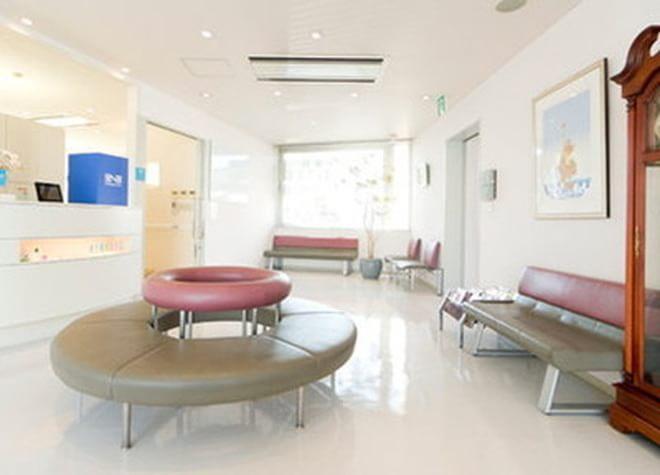西川クリニック歯科室