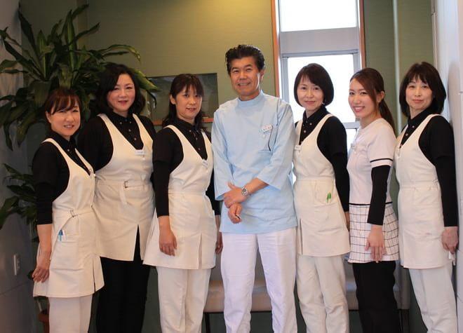 堺東駅近辺の歯科・歯医者「さかき歯科」