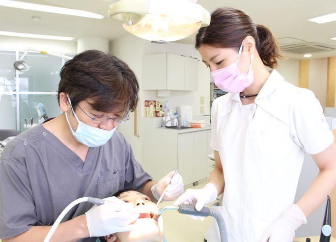五條歯科医院 第二診療所4