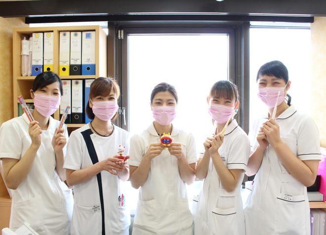 五條歯科医院 第二診療所5