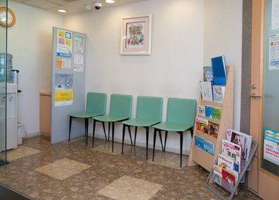 五條歯科医院 第二診療所3
