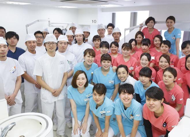 (本院)小室歯科天王寺ステーションビル診療所