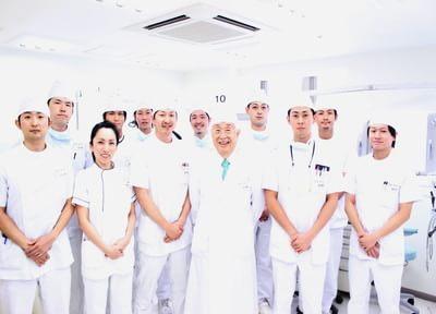 (本院)小室歯科天王寺ステーションビル診療所1