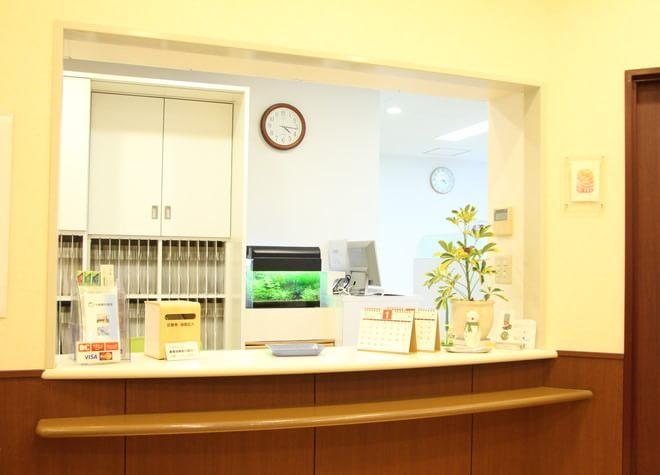 中森歯科医院4