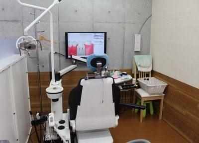 ワラビー三国歯科の画像