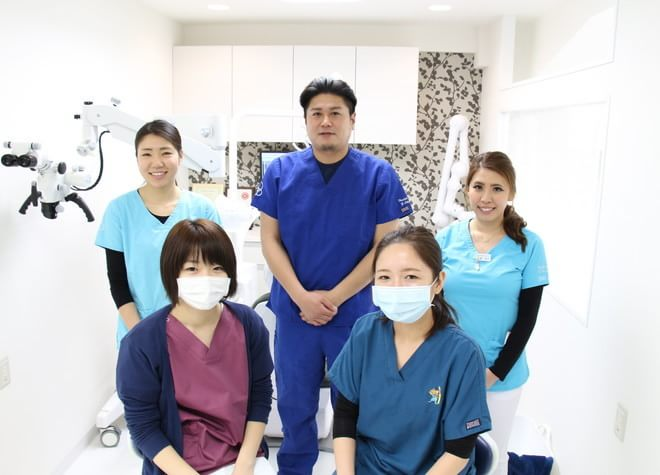 医療法人社団 Health & Smile おくやまデンタルクリニック