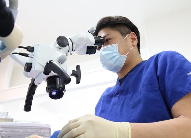 医療法人社団 Health & Smile おくやまデンタルクリニック2