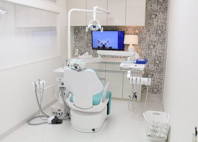 医療法人社団 Health & Smile おくやまデンタルクリニック5