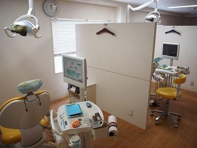 かない歯科クリニック