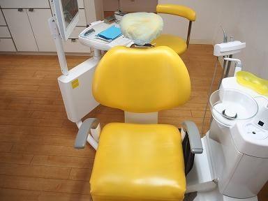 かない歯科クリニック6
