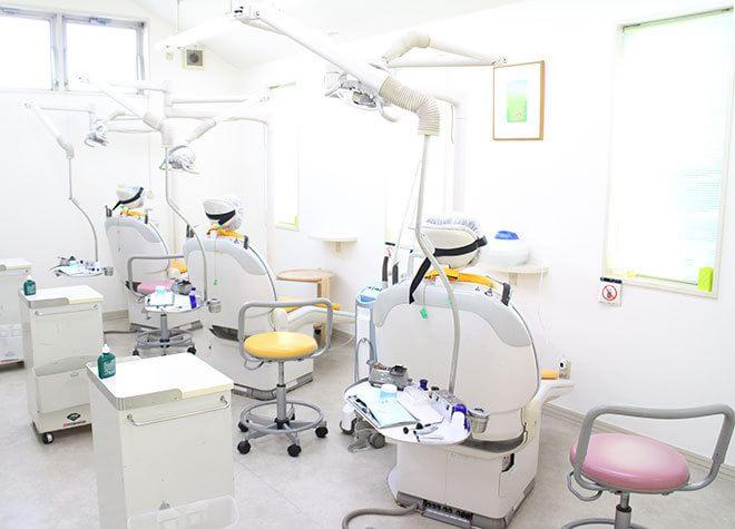 南守谷ファミリー歯科6