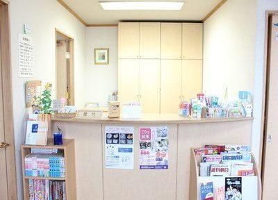 東海学園前駅近辺の歯科・歯医者「飯田歯科医院(熊本市東区)」