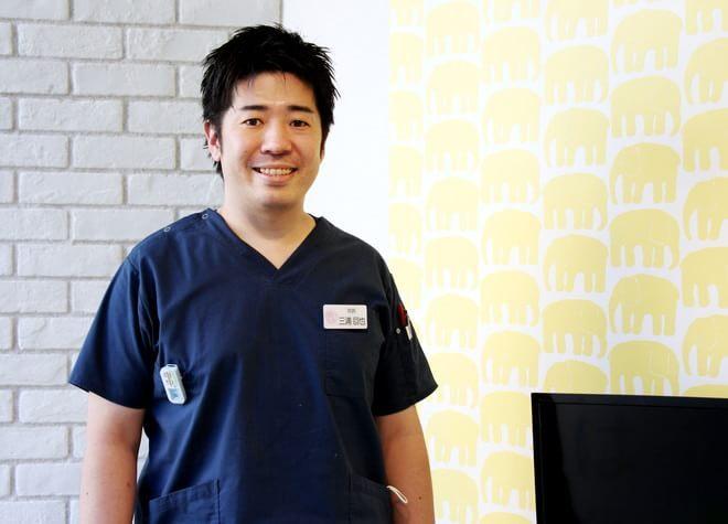 はるまちざか歯科・矯正歯科7
