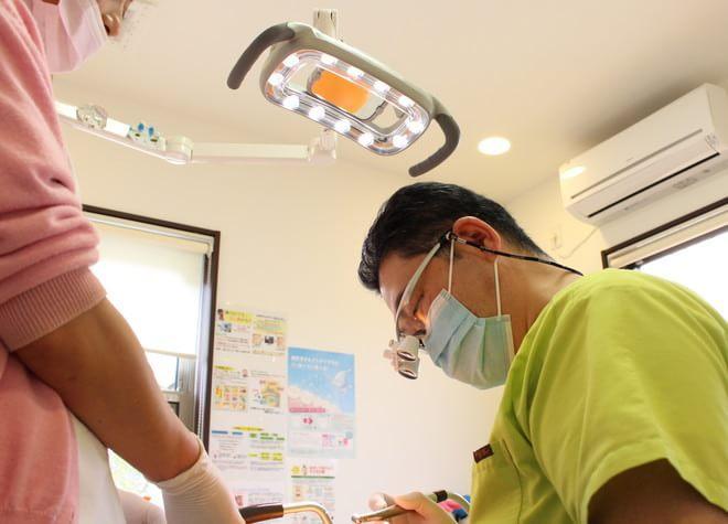 ひがしの歯科医院7