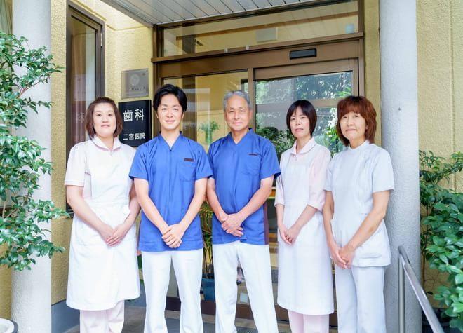 二宮歯科医院