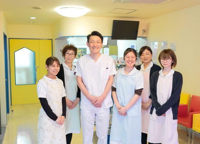 古淵おとなとこどもの歯科医院