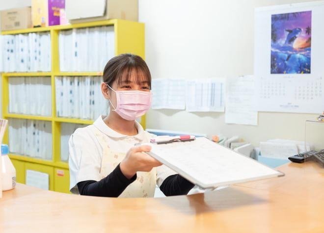Q.虫歯治療で重視しているポイントを教えてください。