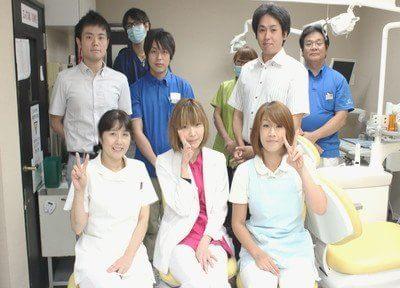 久保田歯科クリニック(葛飾院)