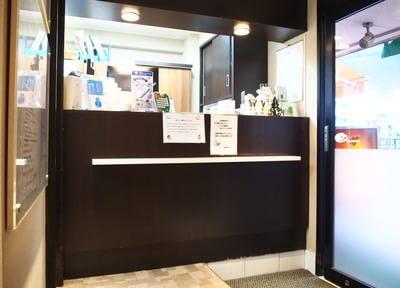 久保田歯科クリニック(葛飾院)2