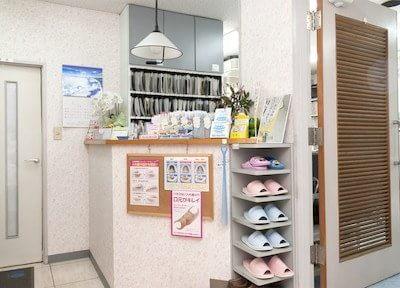 岡野歯科医院2