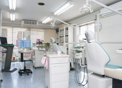 岡野歯科医院4