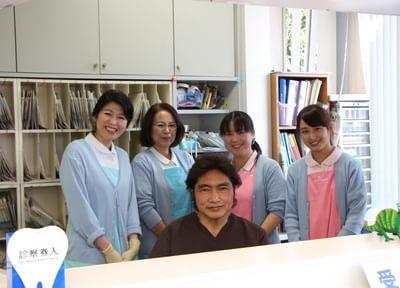 岡野歯科医院(大阪府阪南市)