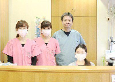 ふじむら歯科医院の医院写真