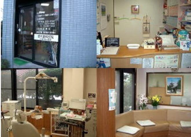 二俣川駅近辺の歯科・歯医者「鈴木歯科医院」