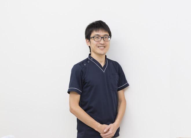 ウィング歯科 加藤 正敏 院長 歯科医師 男性