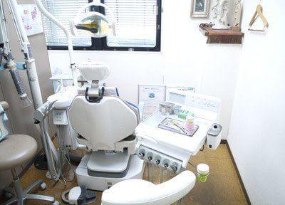 各務歯科医院4