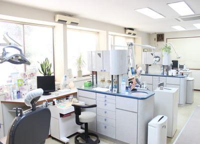 大澤歯科医院3