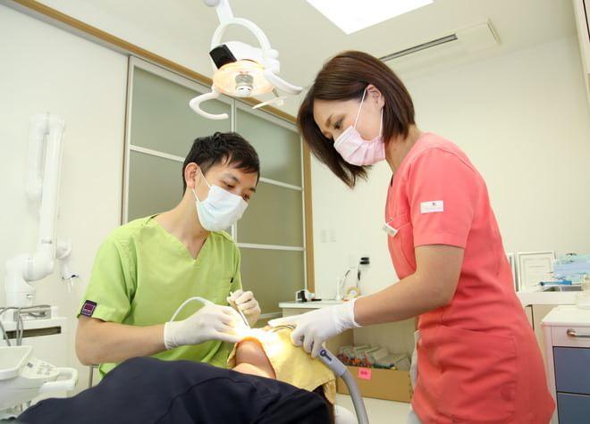 若泉歯科クリニック