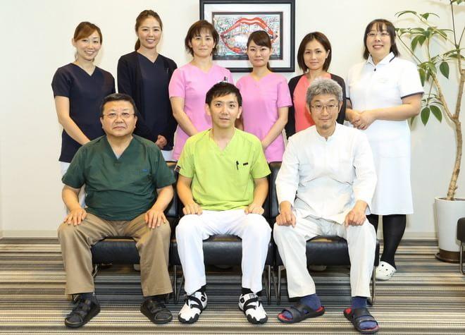 若泉歯科クリニックの画像