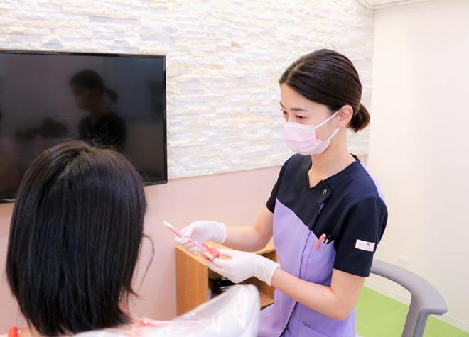 平針くまがい歯科の画像