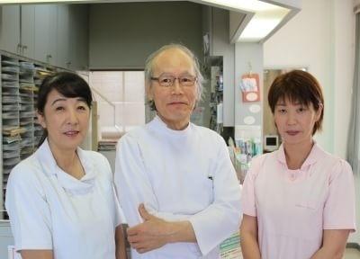 宮崎駅近辺の歯科・歯医者「高松歯科クリニック」