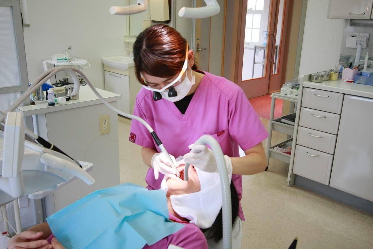 こいわ歯科クリニック3