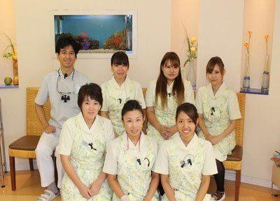 みんなの歯科クリニック 平塚
