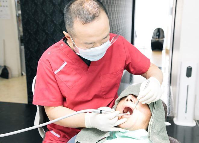モアナ歯科クリニック 竹ノ塚医院
