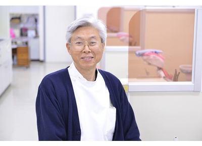 南山歯科医院 安積永盛駅 1の写真