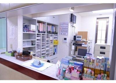南山歯科医院 安積永盛駅 3の写真