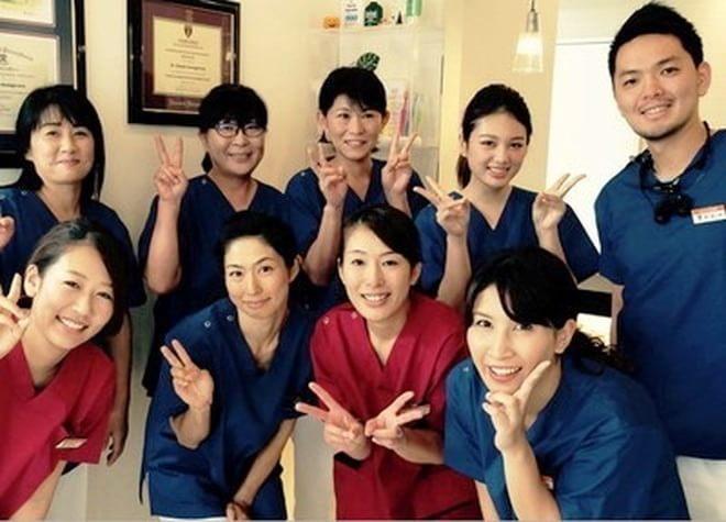 鶴ケ峰駅近辺の歯科・歯医者「こまがみね歯科医院」