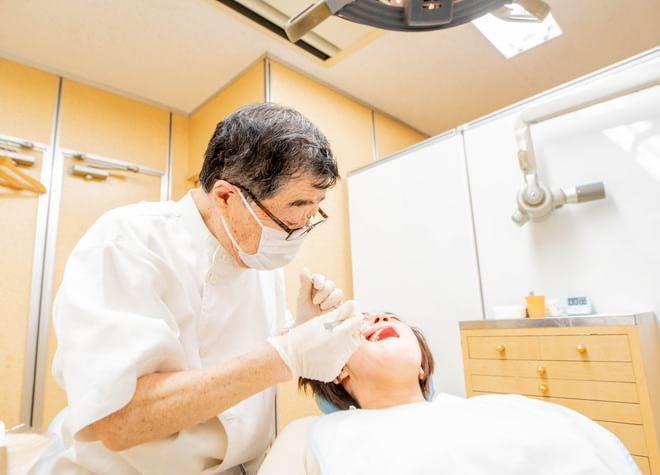 うえだ歯科(写真1)
