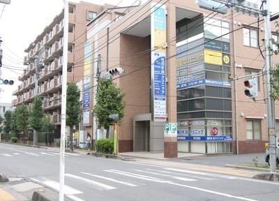 手代木歯科医院5