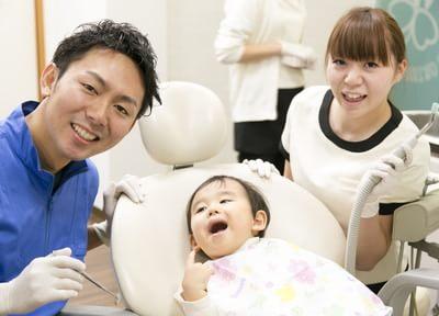 みつや歯科・こども矯正歯科6