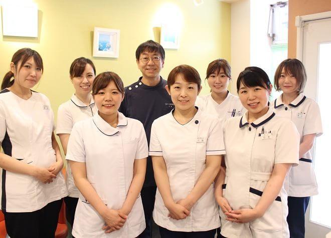 ラポール歯科医院