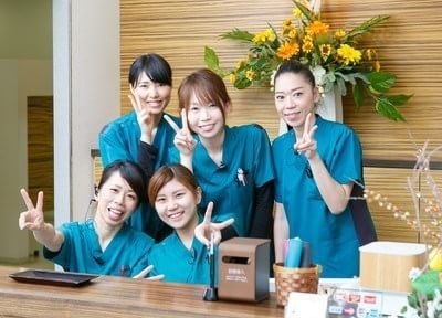 帝塚山歯科医院4