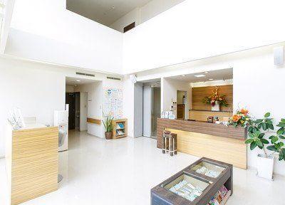 帝塚山歯科医院3
