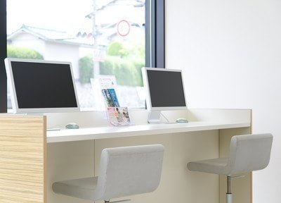 帝塚山歯科医院5