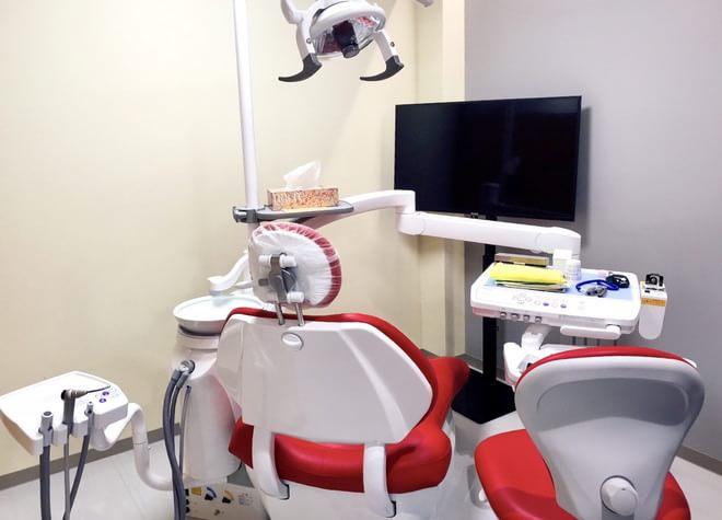 マーク歯科クリニックの画像