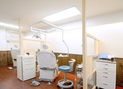 せきめ歯科クリニックの画像